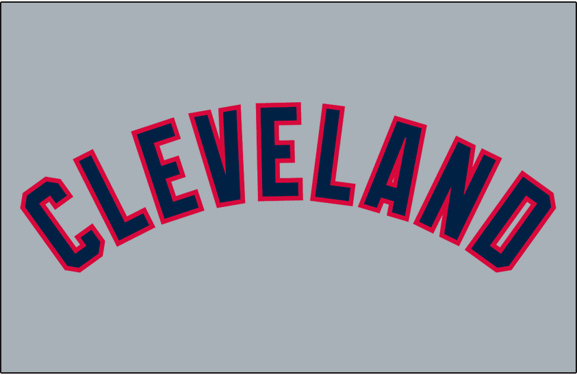 Cleveland Indians 2011-Pres Jersey Logo iron on transfers for clothing