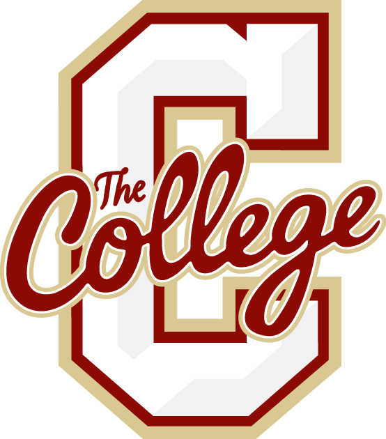 College of Charleston Cougars 2013-Pres Alternate Logo v2 iron on transfers for clothing
