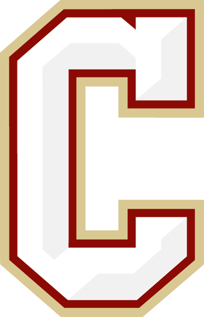College of Charleston Cougars 2013-Pres Secondary Logo iron on transfers for clothing