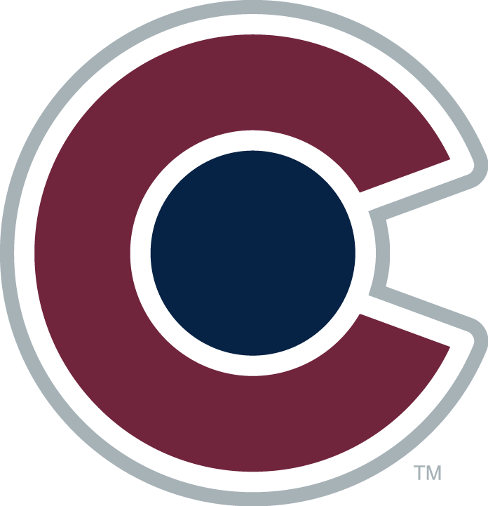 Colorado Avalanche 2015-2017 Secondary Logo iron on transfers for clothing