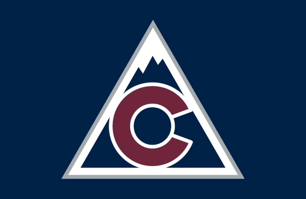 Colorado Avalanche 2018-Pres Jersey Logo iron on transfers for clothing