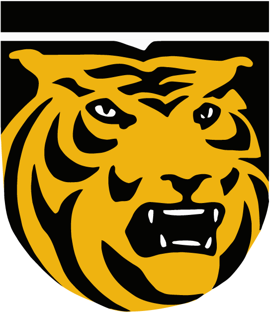 Colorado College Tigers iron ons