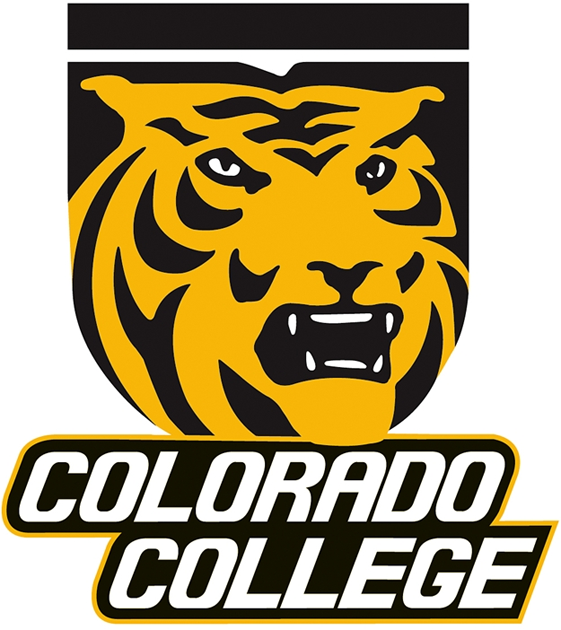 Colorado College Tigers 2011-Pres Alternate Logo iron on transfers for clothing