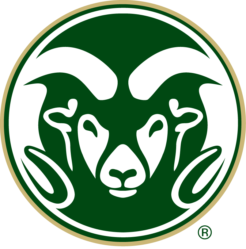 Colorado State Rams iron ons