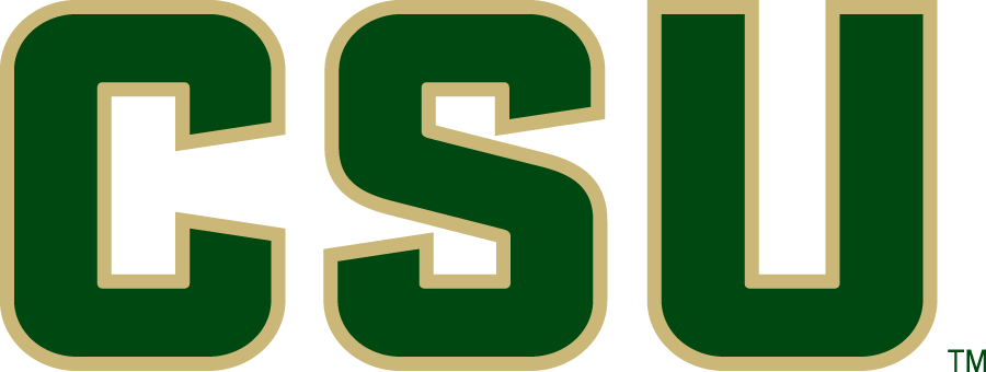 Colorado State Rams 2015-Pres Wordmark Logo v3 iron on transfers for clothing
