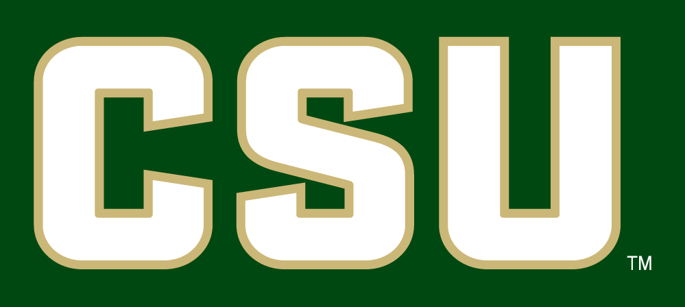 Colorado State Rams 2015-Pres Wordmark Logo v4 iron on transfers for clothing