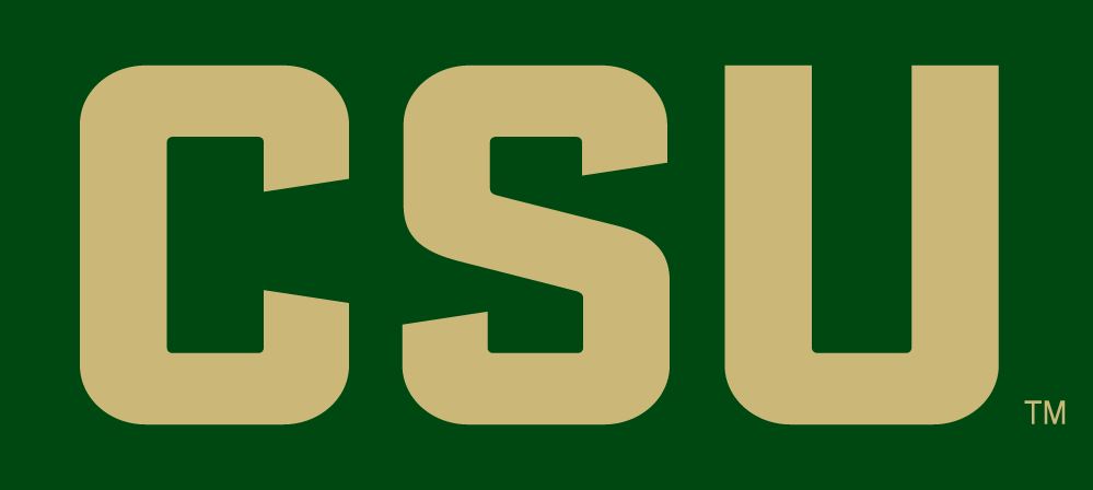 Colorado State Rams 2015-Pres Wordmark Logo v5 iron on transfers for clothing