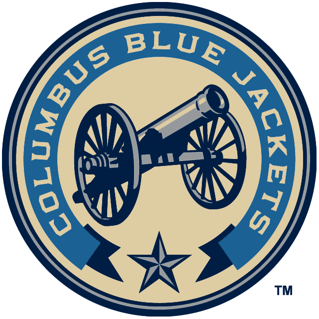 Columbus Blue Jackets 2010-Pres Alternate Logo iron on transfers for clothing