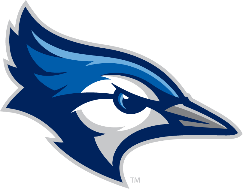 Creighton Bluejays 2013-Pres Alternate Logo v2 iron on transfers for clothing