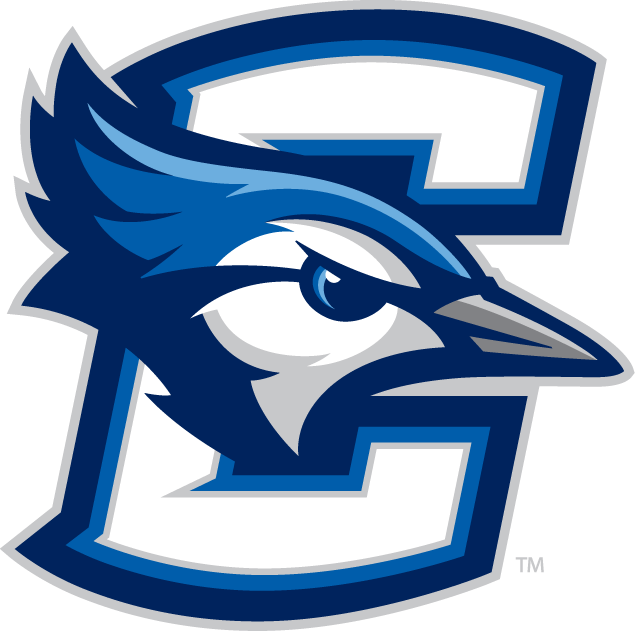 Creighton Bluejays iron ons