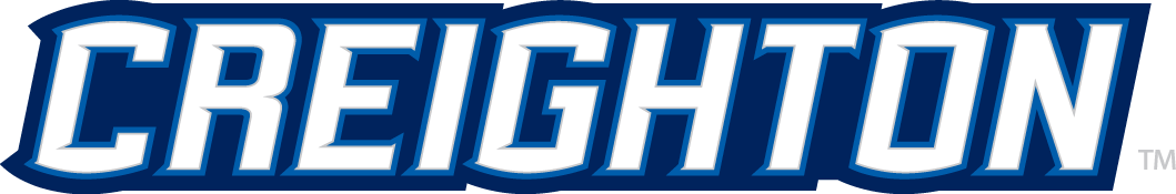 Creighton Bluejays 2013-Pres Wordmark Logo iron on transfers for clothing