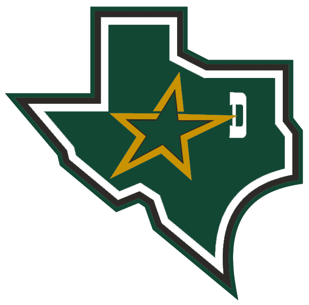 Dallas Stars 1999-2013 Alternate Logo iron on transfers for clothing