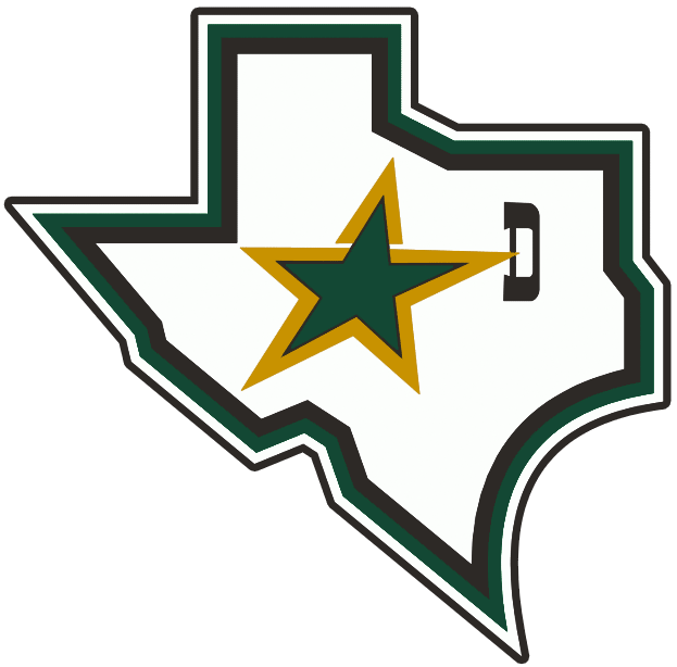 Dallas Stars 2007-2013 Alternate Logo iron on transfers for clothing