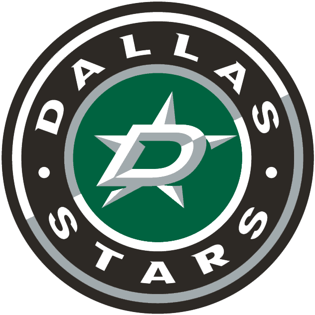 Dallas Stars 2013-Pres Alternate Logo iron on transfers for clothing