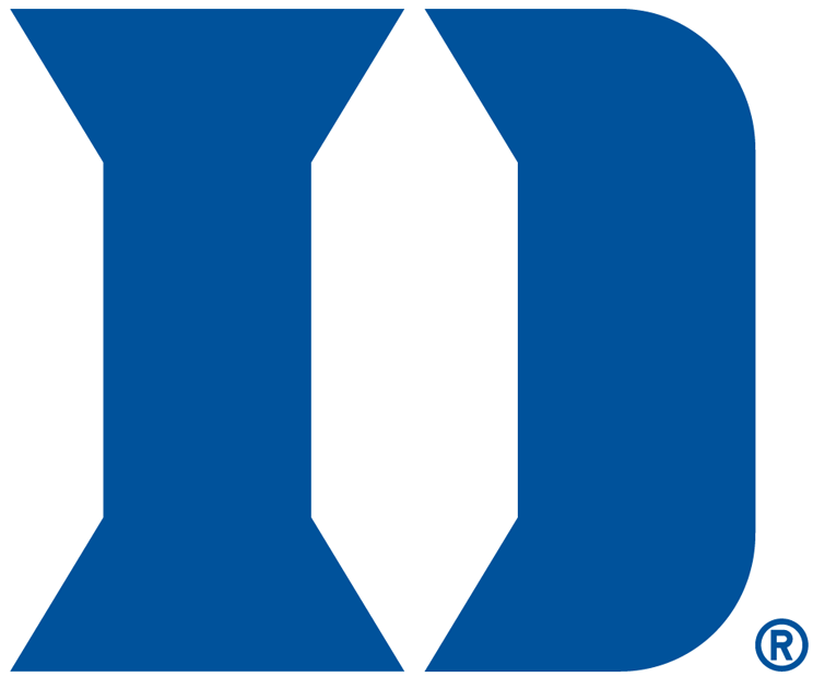 Duke Blue Devils 1978-Pres Partial Logo iron on transfers for clothing