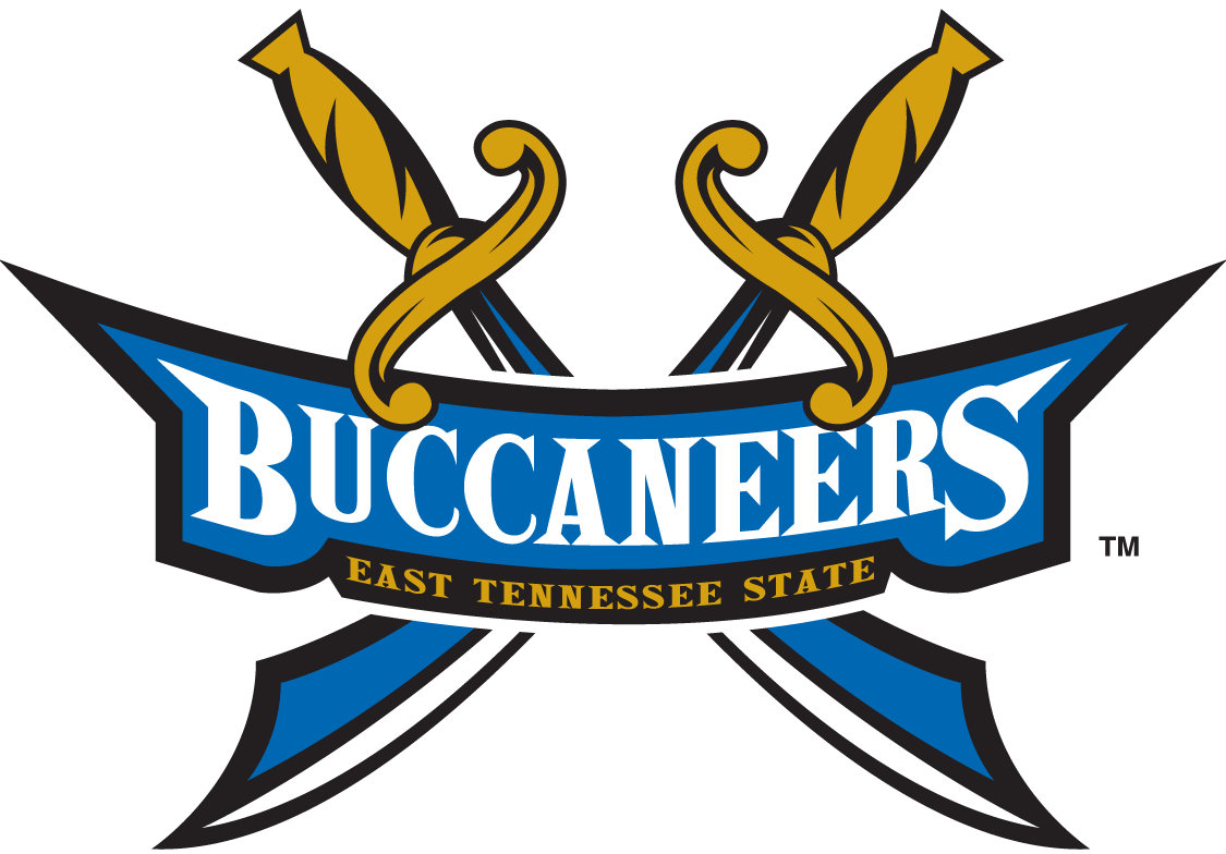 ETSU Buccaneers 2002-2013 Alternate Logo iron on transfers for clothing