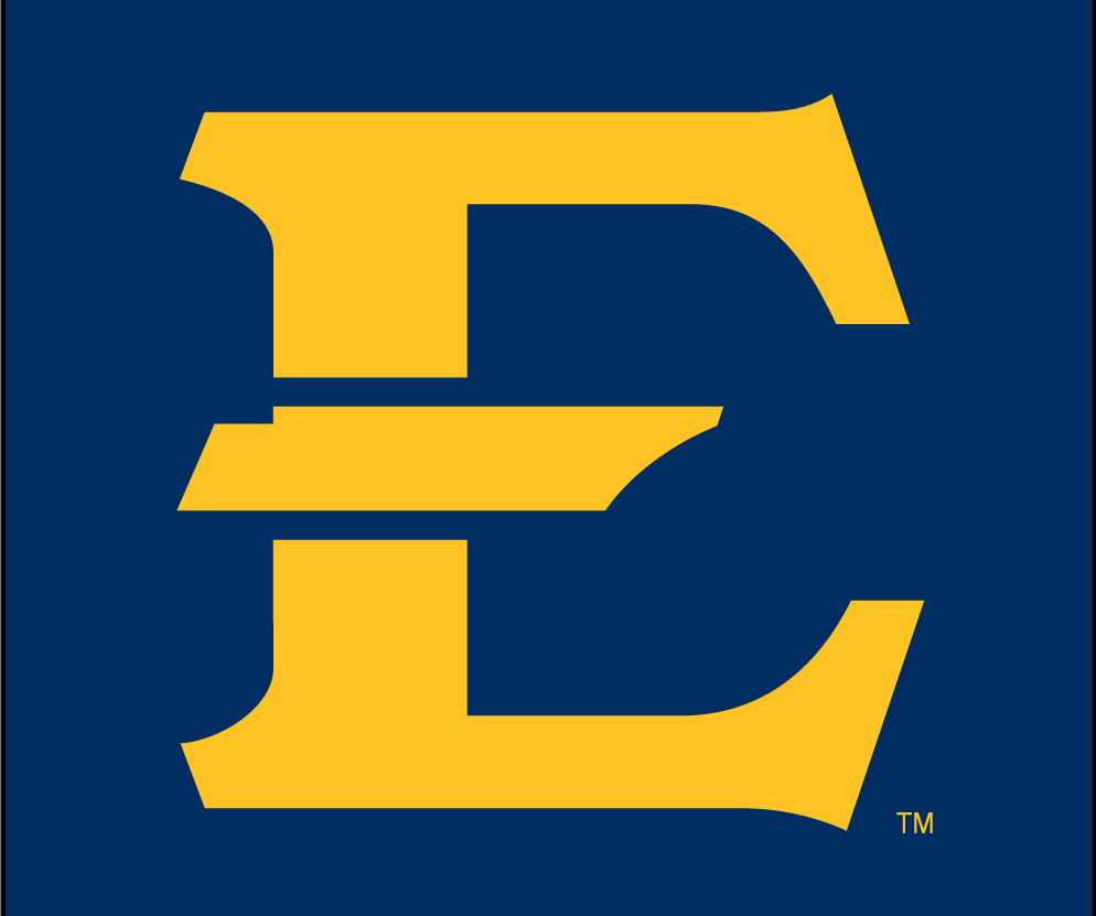ETSU Buccaneers 2014-Pres Alternate Logo v2 iron on transfers for clothing