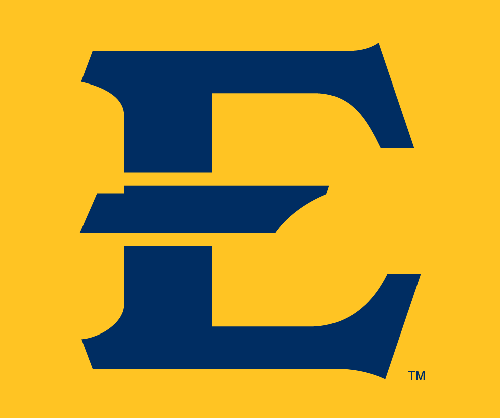 ETSU Buccaneers 2014-Pres Alternate Logo iron on transfers for clothing