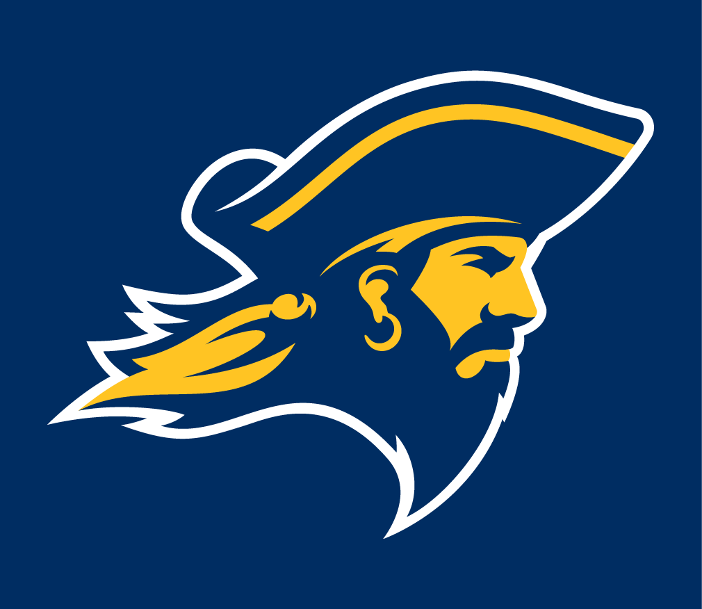 ETSU Buccaneers 2014-Pres Partial Logo v3 iron on transfers for clothing