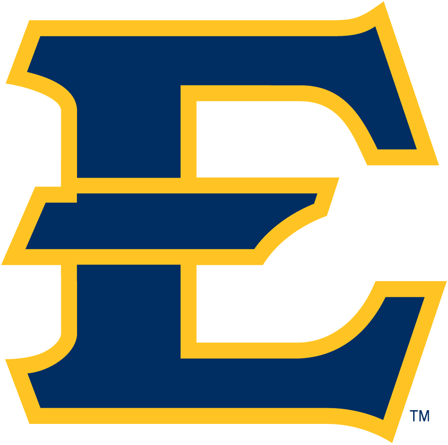 ETSU Buccaneers 2014-Pres Primary Logo iron on transfers for clothing