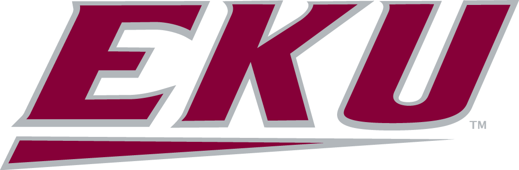 Eastern Kentucky Colonels 2004-Pres Wordmark Logo v4 iron on transfers for clothing