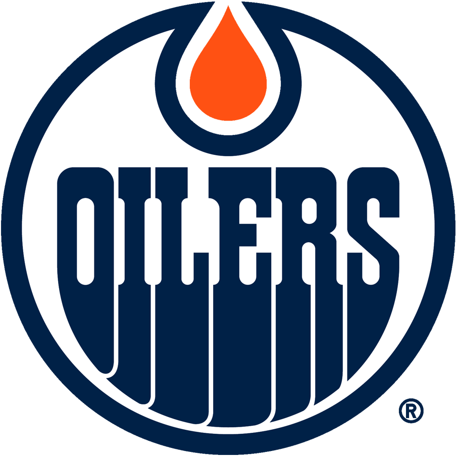 Edmonton Oilers 2017-Pres Primary Logo iron on transfers for clothing
