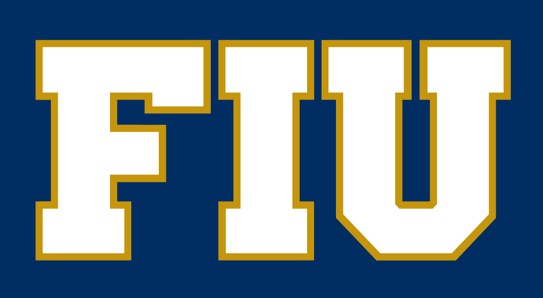 FIU Panthers 2009-Pres Wordmark Logo v2 iron on transfers for clothing