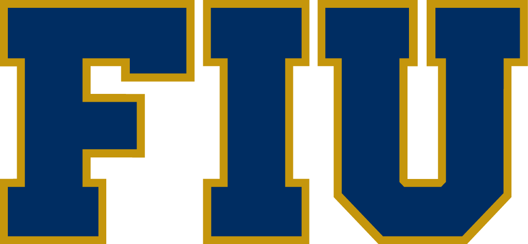 FIU Panthers 2009-Pres Wordmark Logo iron on transfers for clothing