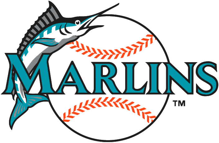 Florida Marlins 1993-2004 Alternate Logo iron on transfers for clothing