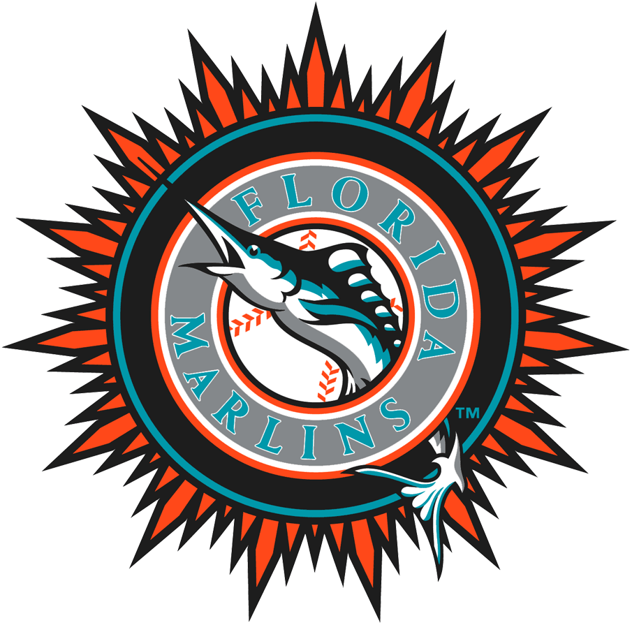 Florida Marlins 2003-2011 Alternate Logo iron on transfers for clothing