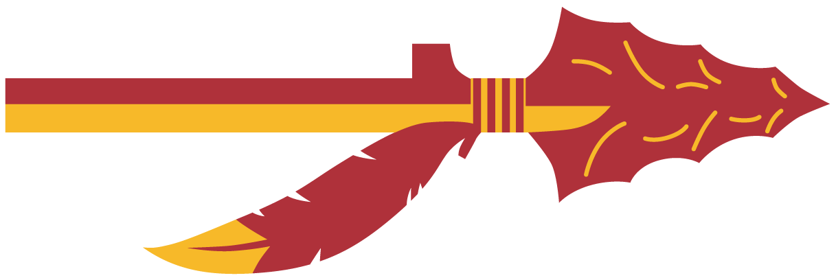 Florida State Seminoles 1976-2013 Alternate Logo iron on transfers for clothing