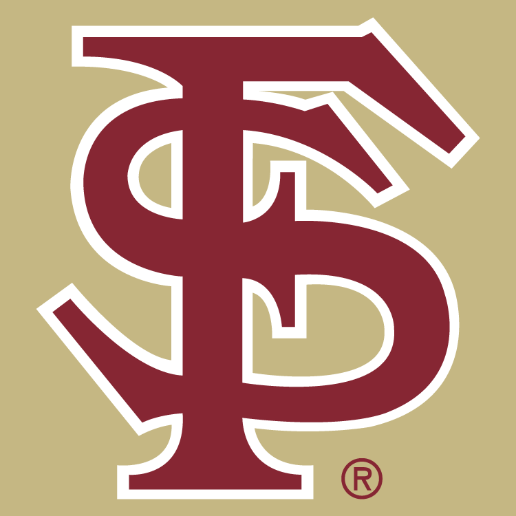 Florida State Seminoles 2014-Pres Alternate Logo v3 iron on transfers for clothing