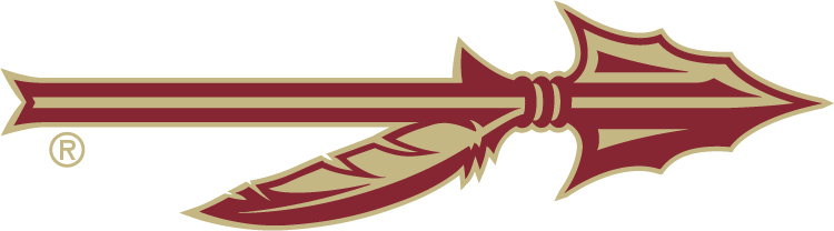 Florida State Seminoles 2014-Pres Alternate Logo v4 iron on transfers for clothing
