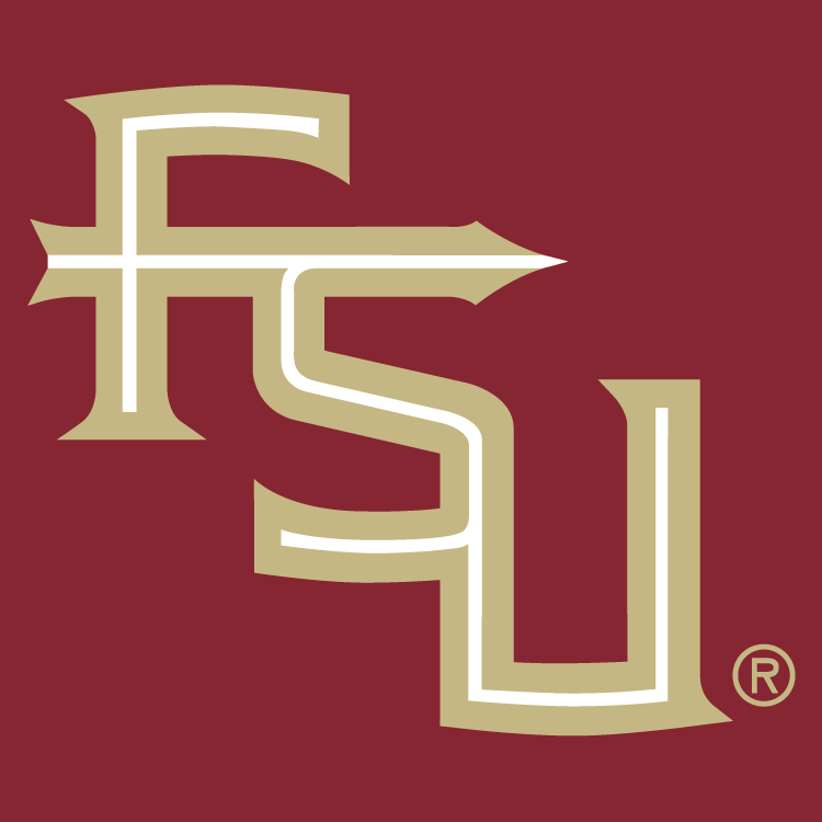 Florida State Seminoles 2014-Pres Alternate Logo v5 iron on transfers for clothing