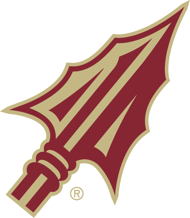Florida State Seminoles 2014-Pres Alternate Logo v7 iron on transfers for clothing
