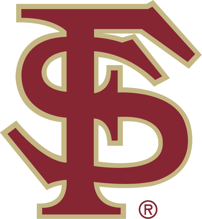 Florida State Seminoles 2014-Pres Alternate Logo iron on transfers for clothing