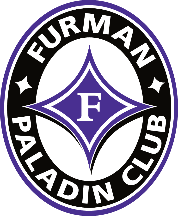 Furman Paladins 1999-Pres Misc Logo iron on transfers for clothing