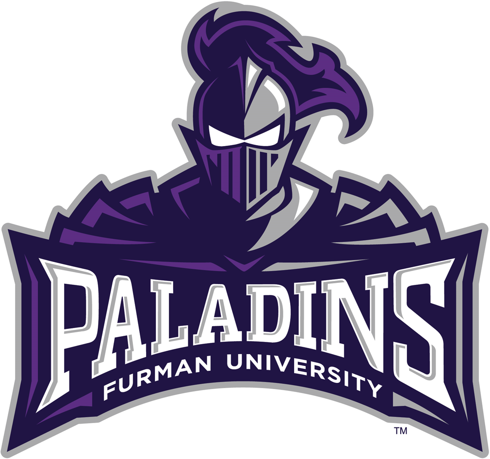 Furman Paladins 2013-Pres Secondary Logo iron on transfers for clothing