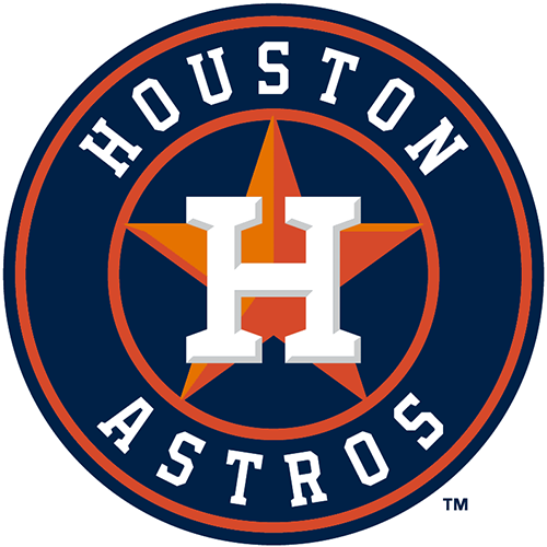 Houston Astros iron ons