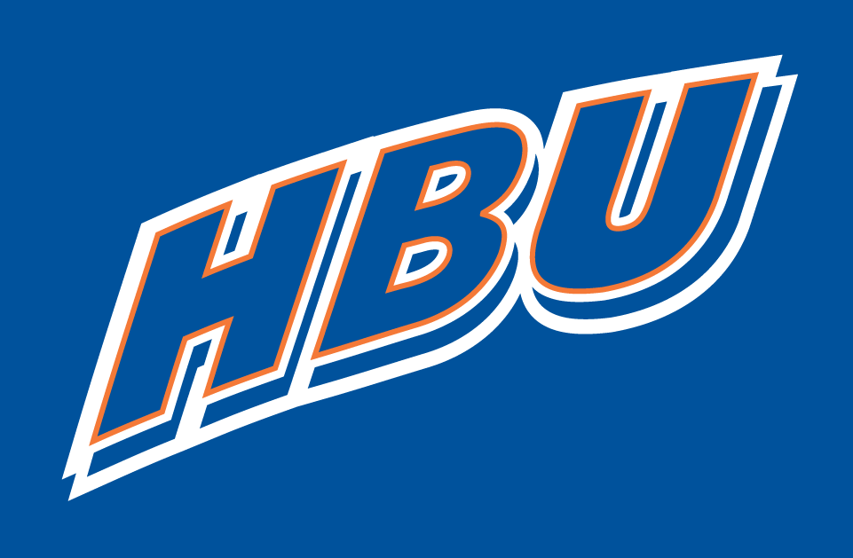 Houston Baptist Huskies 2004-Pres Wordmark Logo v2 iron on transfers for clothing