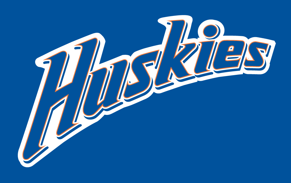 Houston Baptist Huskies 2004-Pres Wordmark Logo iron on transfers for clothing