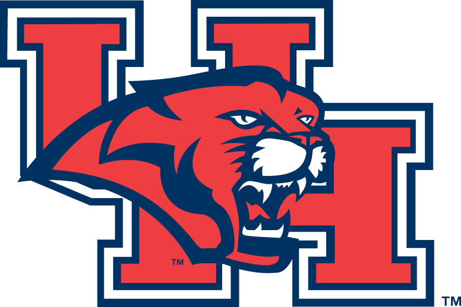Houston Cougars 2003-2011 Alternate Logo iron on transfers for clothing
