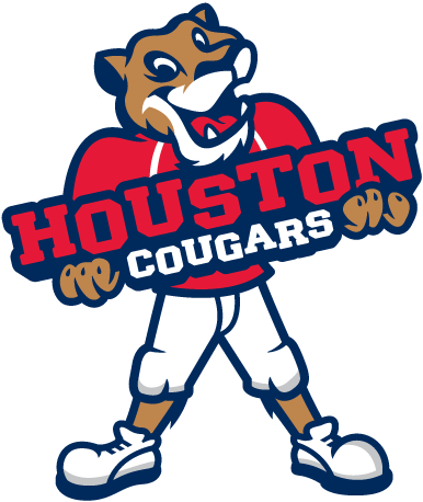 Houston Cougars 2012-Pres Misc Logo iron on transfers for clothing