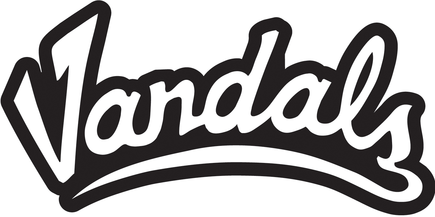 Idaho Vandals 2004-Pres Wordmark Logo iron on transfers for clothing