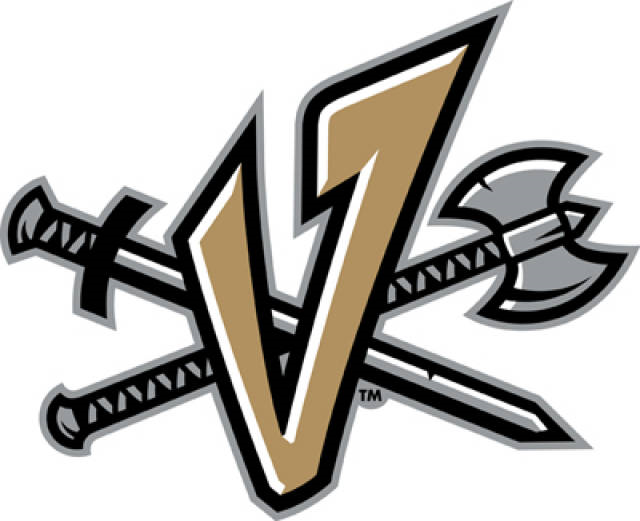 Idaho Vandals 2012-Pres Alternate Logo v2 iron on transfers for clothing