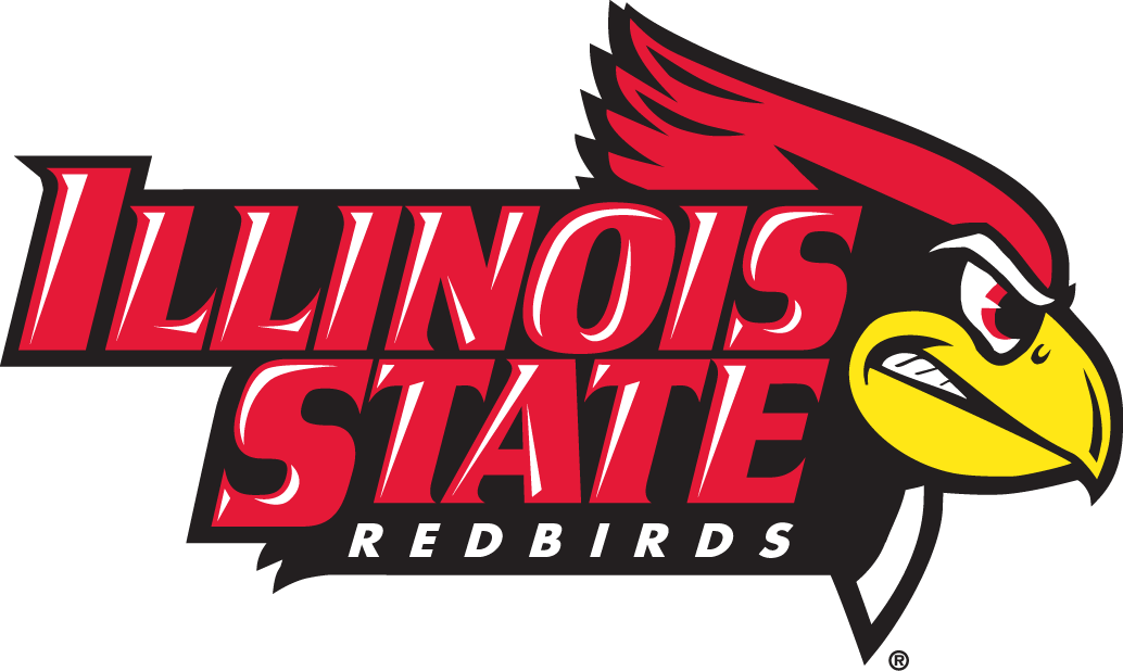Illinois State Redbirds iron ons