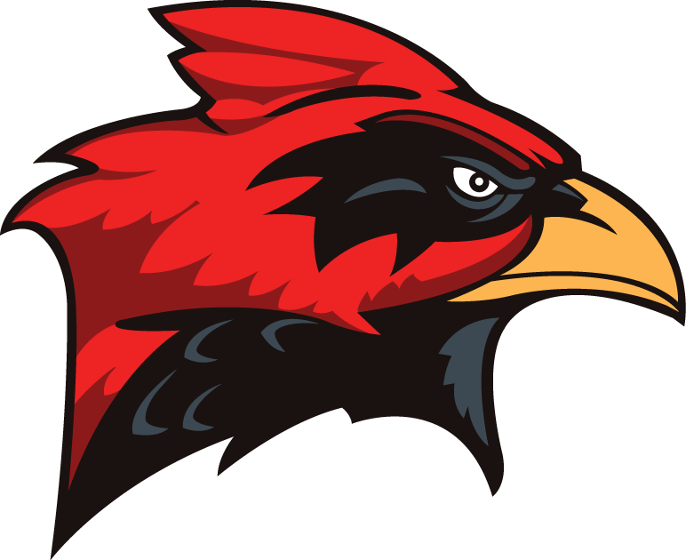 Incarnate Word Cardinals 1998-2010 Secondary Logo iron on transfers for clothing