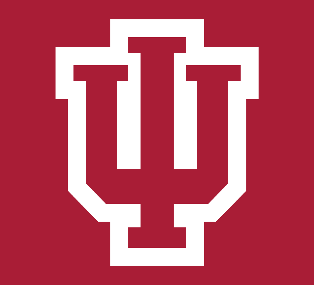Indiana Hoosiers 2002-Pres Alternate Logo iron on transfers for clothing