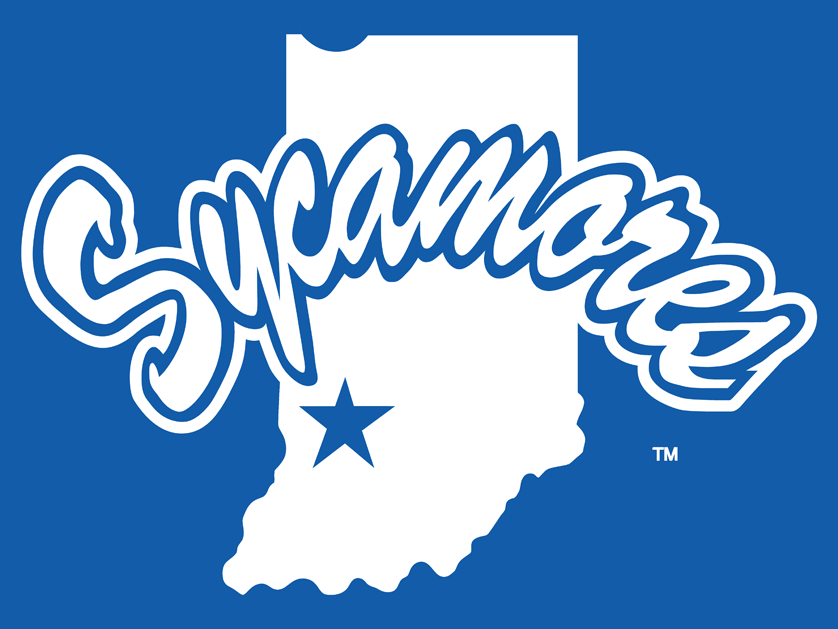 Indiana State Sycamores 1991-Pres Alternate Logo iron on transfers for clothing