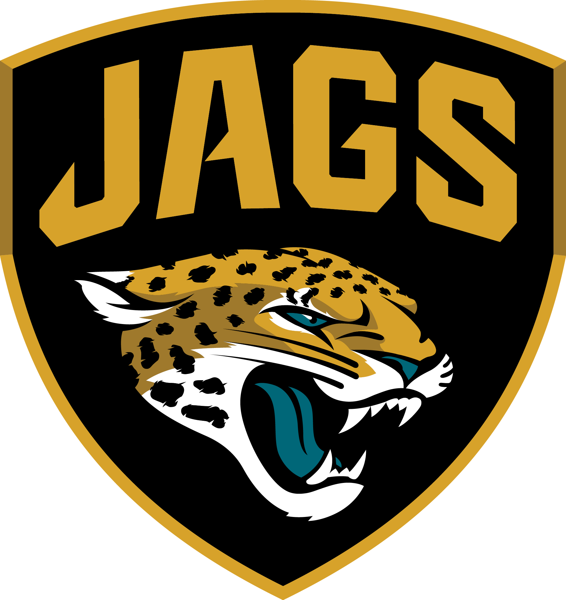 Jacksonville Jaguars 2013-Pres Alternate Logo iron on transfers for clothing